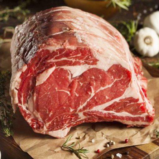Thăn lưng đầu bò Úc