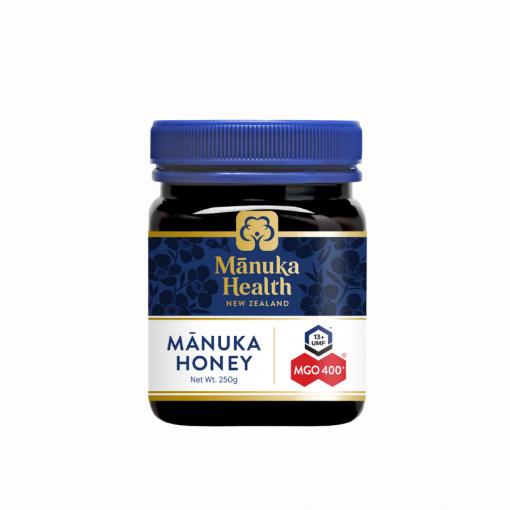 Mật ong Manuka MGO 400+ (250g)