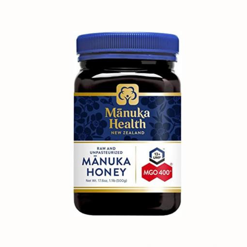 Mật ong Manuka MGO 400+ (500g)