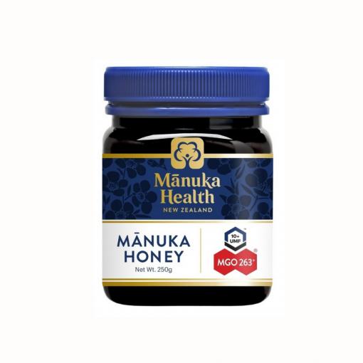 Mật ong Manuka MGO 263+ (250g)