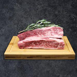 Thịt bò Kobe – Dẻ sườn rút xương