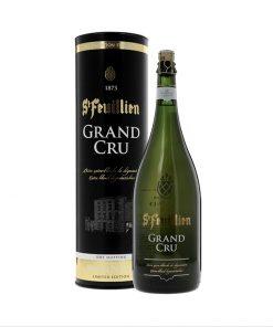 Bia chai Grand Cru Magnum 150L