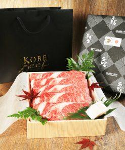 Bò Kobe dùng ăn lẩu