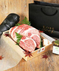 Hộp quà thịt Bò Kobe