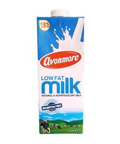 Sữa tươi Avonmore ít béo 1L
