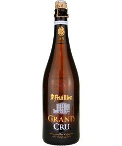 Bia chai Grand Cru 75cl