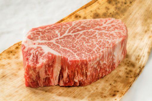 Thịt Bò Wagyu A5 Shinshu