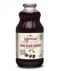Nước ép Black Cherry hữu cơ Lakewood