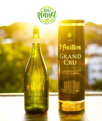 Bia chai Grand Cru 150CL