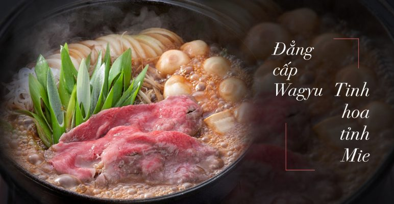 Thịt Bò Matsusaka Nhật Bản